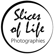 Slices of Life Photographies